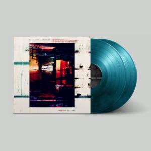 Maximum Sorrow! Blue LP